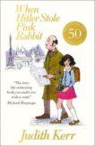 Judith Kerr | When Hitler Stole Pink Rabbit | 9780008496609 | Daunt Books