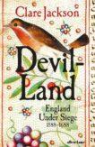 Clare Jackson | Devil-Land: England Under Siege 1588-1688 | 9780241285817 | Daunt Books