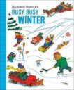 Richard Scarry   Richard Scarry's Busy Busy Winter   9780593374726   Daunt Books