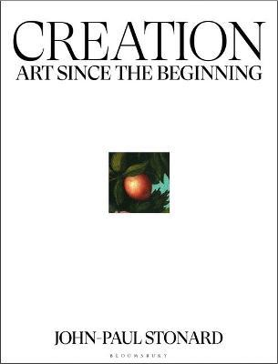 Creation: Art Since The Beginning