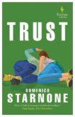 Domenico Starnone | Trust | 9781787703186 | Daunt Books