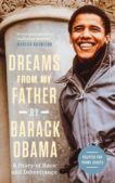Barack Obama | Dreams From My Father Adapted for Younger Readers | 9781838857202 | Daunt Books