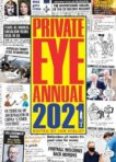Ian Hislop | Private Eye Annual 2021 | 9781901784701 | Daunt Books