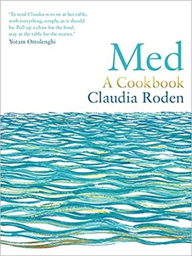 Claudia Roden